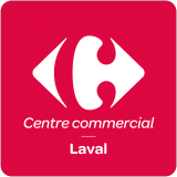 Centre Commercial Carrefour Laval